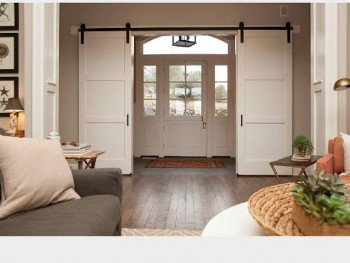 15 Modern Sliding Interior Doors For Spacious And Modern Homes